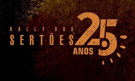 Rally dos Sertões terá pilotos de todas as regiões do país na edição de 25 anos
