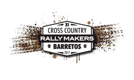 Rally de Barretos: Jérémy Dubois disputa a abertura do Brasileiro