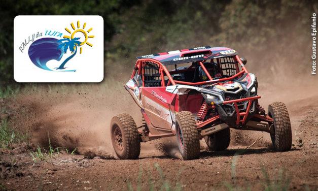 Brasileiro de Rally Baja – UTVs são maioria no grid em Ilha Comprida (SP)