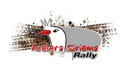 Luiz Facco e Francis Herrero fecham Rally de Erechim com pódio