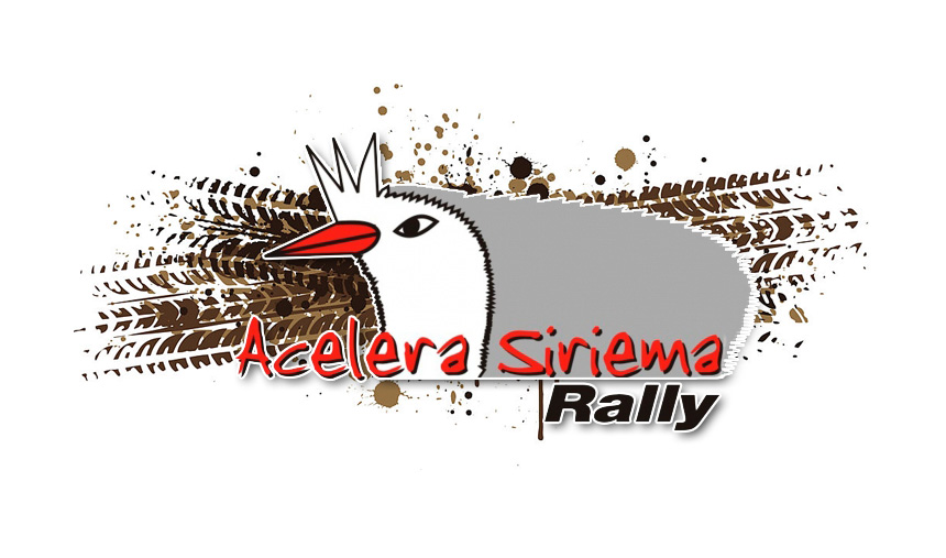Na abertura do Brasileiro de Rally de Velocidade, Luiz Facco e Francis Herrero fecham em 4º na RC2N