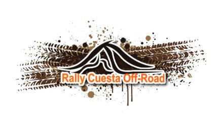 Rally Cuesta Off-road: desafios para todos os gostos