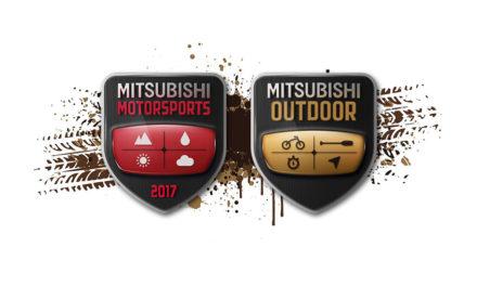 Novidade: ralis Mitsubishi desembarcam pela primeira vez em Ponta Grossa (PR) no dia 21/4