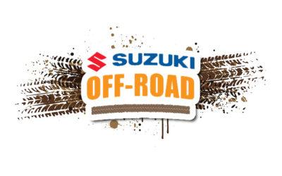 Praia, areia e dunas fazem a alegria dos participantes do Suzuki Off-Road em Fortaleza (CE)