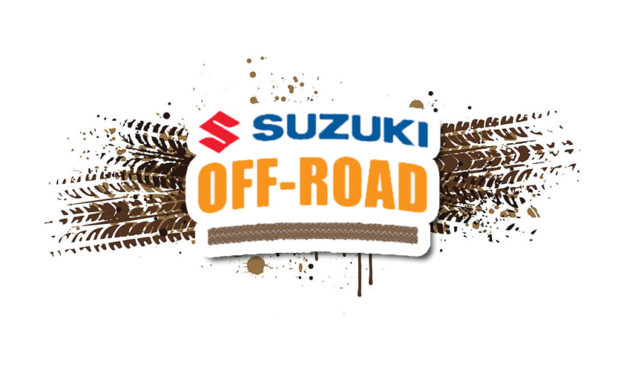 Lama anima os participantes do Suzuki Off-Road em Campos do Jordão (SP)