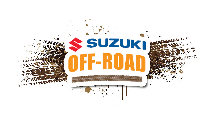 Final do rali Suzuki Off-Road será em São Paulo no dia 28/10 junto com a Adventure Sports Fair
