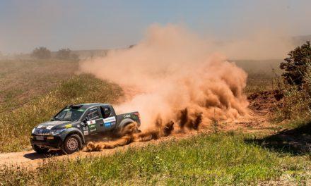 Bulldog Racing está confirmada para a edição de 25 anos do Rally dos Sertões