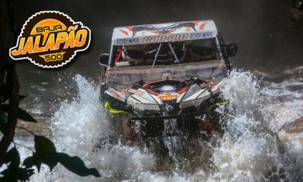 Rally Baja Jalapão terá mais de 1000 quilômetros de desafios em sua terceira edição