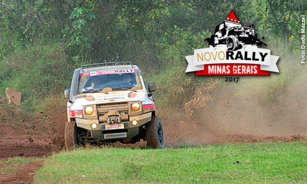 Novo Rally MG veio mesmo para ficar