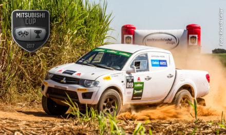 Com lama e velocidades altas, etapa da Mitsubishi Cup em Jaguariúna esquenta campeonato