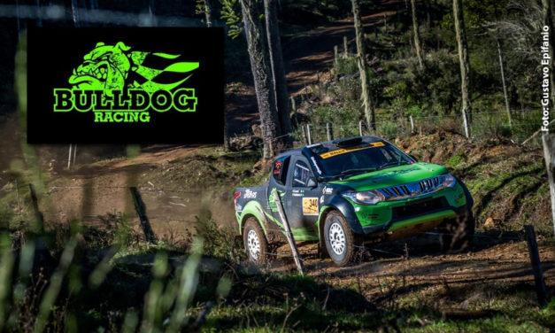 Rally Rota SC: Bulldog Racing fica em terceiro, mas não sobe ao pódio