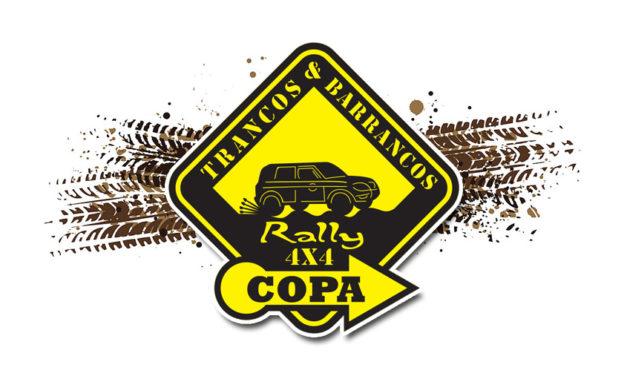 Copa Trancos & Barrancos terá rally 4×4 para carros e UTVs e passeio da Rotas e Trilhas