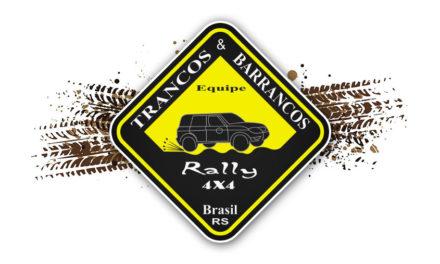 Trancos & Barrancos busca pódio na categoria Graduados no 9ª Transcatarina