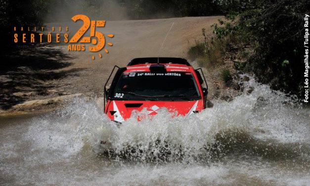 Lista de inscritos do Rally dos Sertões tem mudanças; Guiga Spinelli, maior campeão nos Carros, vai de equipe nova