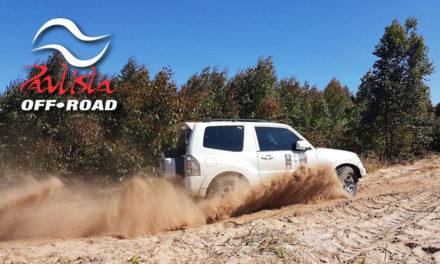 Prova do Paulista Off-Road em Pindamonhangaba encaminha campeonato disputado em 2018