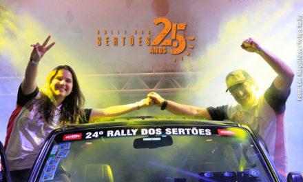 Contagem regressiva: Faltam dez dias para a largada do Rally dos Sertões – 25 anos