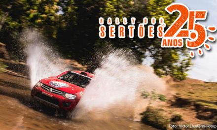 SFI CHIPS tem campeões em cinco categorias diferentes no segundo dia de Rally dos Sertões