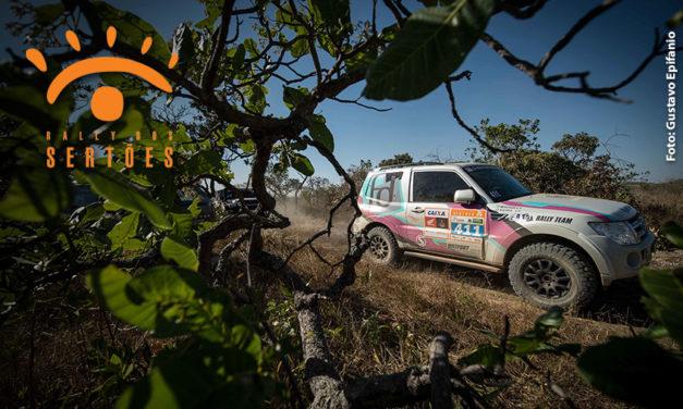 Rally dos Sertões voltará ao Jalapão em 2018; dobra a exposição do evento na mídia