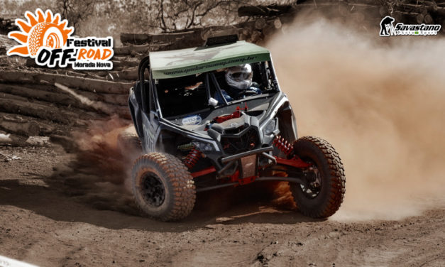 Festival Off Road Morada Nova 2017 nas águas do Velho Chico