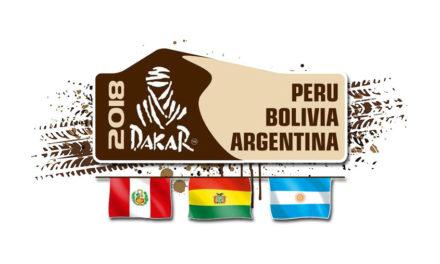O maior rally do mundo está começando: Dakar 2018
