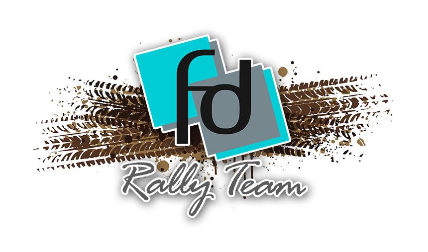 Equipe FD Rally Team teve muito a comemorar em 2017 e já começa a planejar a próxima temporada