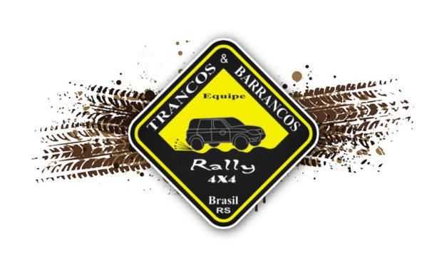 Trancos & Barrancos promove 8º Rally Solidário em Alvorada e Gravataí