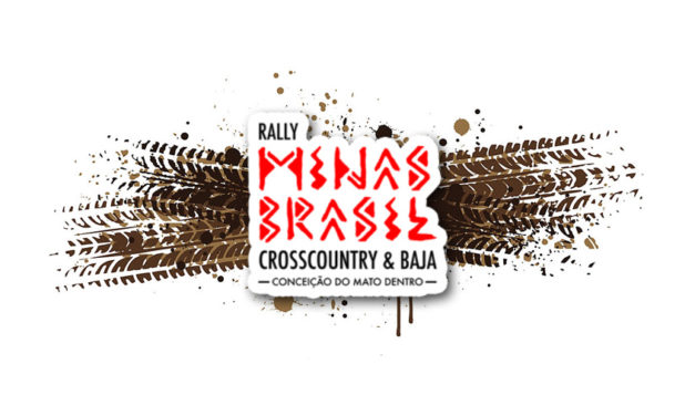Rally Minas Gerais: terreno liso igual sabão