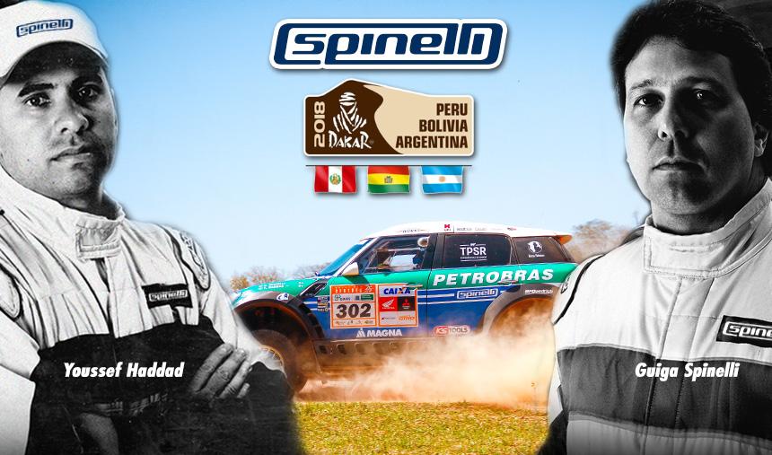 Dakar: Difícil, imprevisível e fascinante Rally Dakar