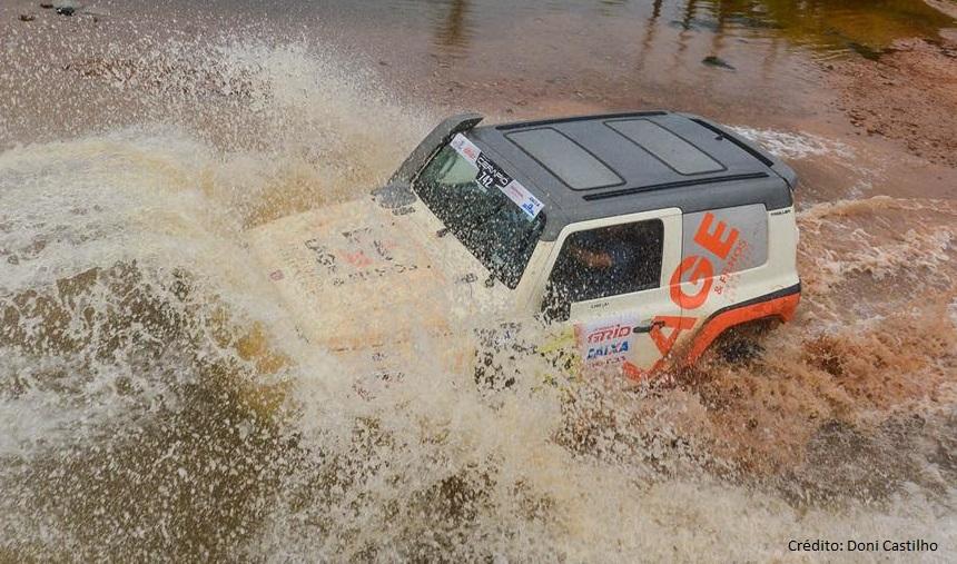 Cerapió: SFI CHIPS conquista os três primeiros lugares entre os carros da Master