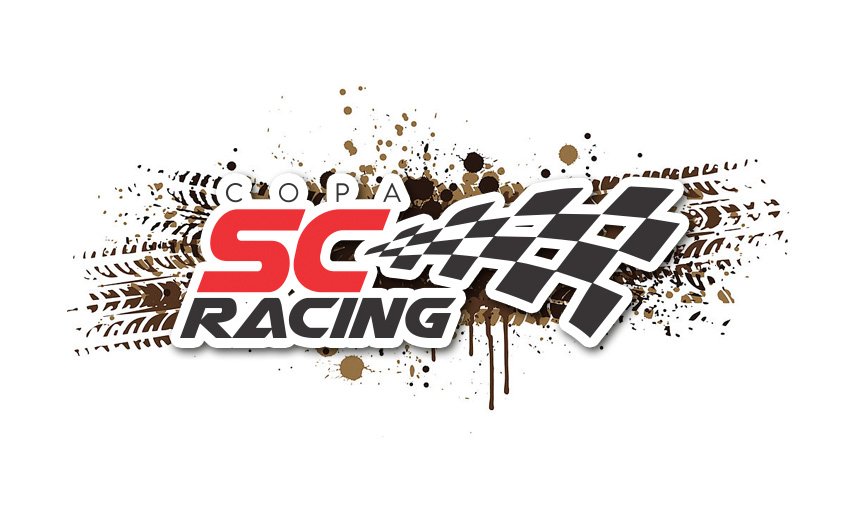 Copa SC Racing com requintes de água e natureza