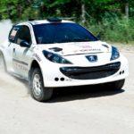 Dupla Luiz Facco/Francis Herrero vence a etapa de abertura do Paulista de Rally de Velocidade