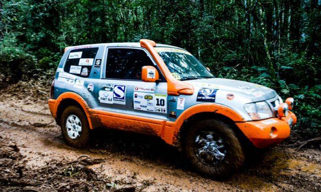 Trancos & Barrancos briga por título da Copa Scherer 4×4 Carbon Free