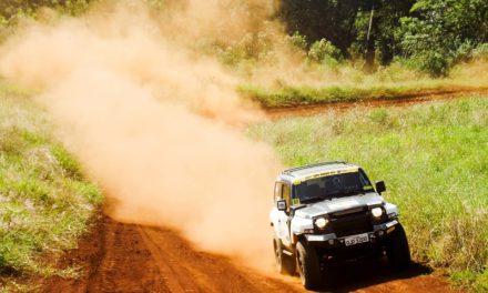 Copa Scherer 4×4 Carbon Free realiza prova técnica e rápida neste sábado em Tangará