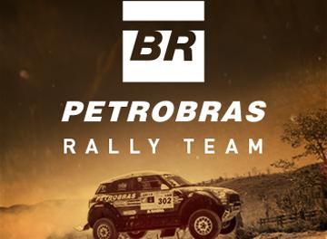 Guiga Spinelli e Youssef Haddad disputam Mundial de Rally a partir desta 5a feira