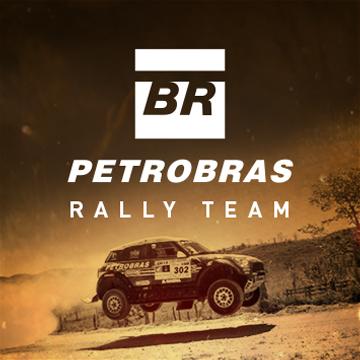 Dupla brasileira enfrenta etapa do Mundial de Rally Cross Country na Europa