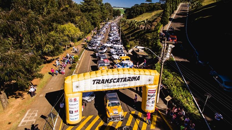 Transcatarina: dez anos de história construídos com garra e inovação
