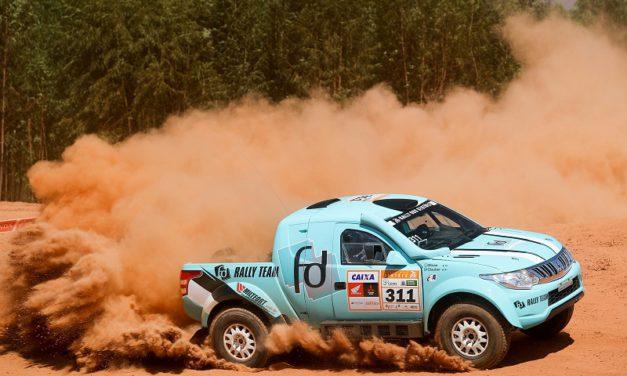 Com 10 dias para início, Rally dos Sertões 2018 será um dos mais desafiadores de todos os tempos