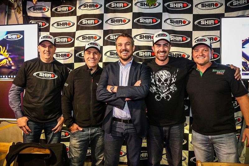 Rally dos Sertões: Bianchini Rally terá seis pilotos nas motos e uma dupla de UTV nesta 26ª edição