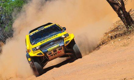 Rally dos Sertões chega ao Ceará e encerra 26ª edição neste sábado