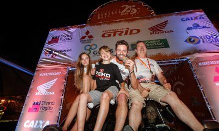 Trancos & Barrancos vai para seu terceiro Rally dos Sertões em 2018