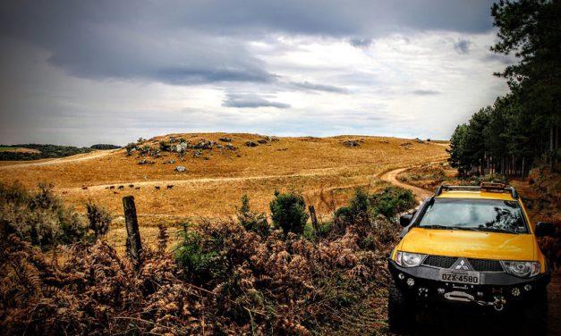 Turismo Off-Road: Copa Trancos & Barrancos promove Passeio 4×4 e Adventure em Canela