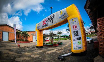 Florianópolis receberá a etapa final da Copa SC Racing