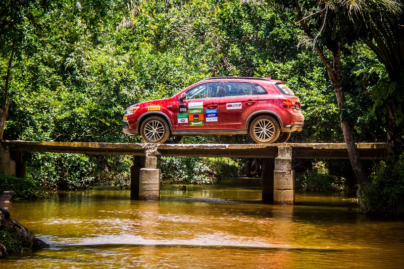 Super final dos ralis Mitsubishi Motors é neste sábado, 24/11, em Mogi Guaçu (SP)