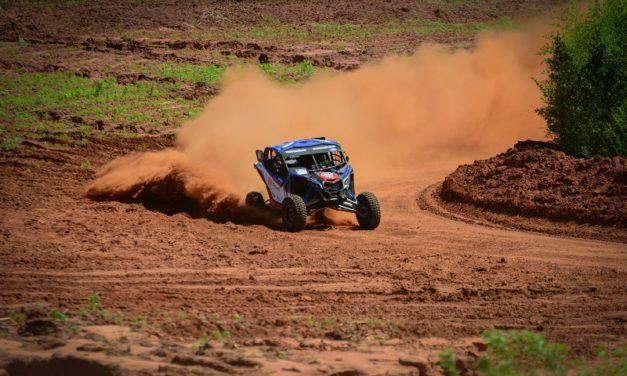 Rally dos Amigos: Edu Piano fecha em 4º nos UTVs e nova geração de pilotos da equipe garante pódio