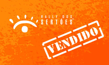 Organizador dos Jogos Olímpicos do Rio 2016 e sócio da XP Investimentos compram 51% do Rally dos Sertões, do empresário Marcos Ermírio de Moraes