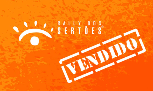 Marcos Ermírio de Moraes vende 51% do Rally dos Sertões