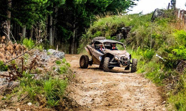 Trancos & Barrancos é campeã gaúcha de rally regularidade em três categorias